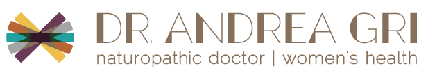 Dr. Andrea Gri Naturopathic Doctor